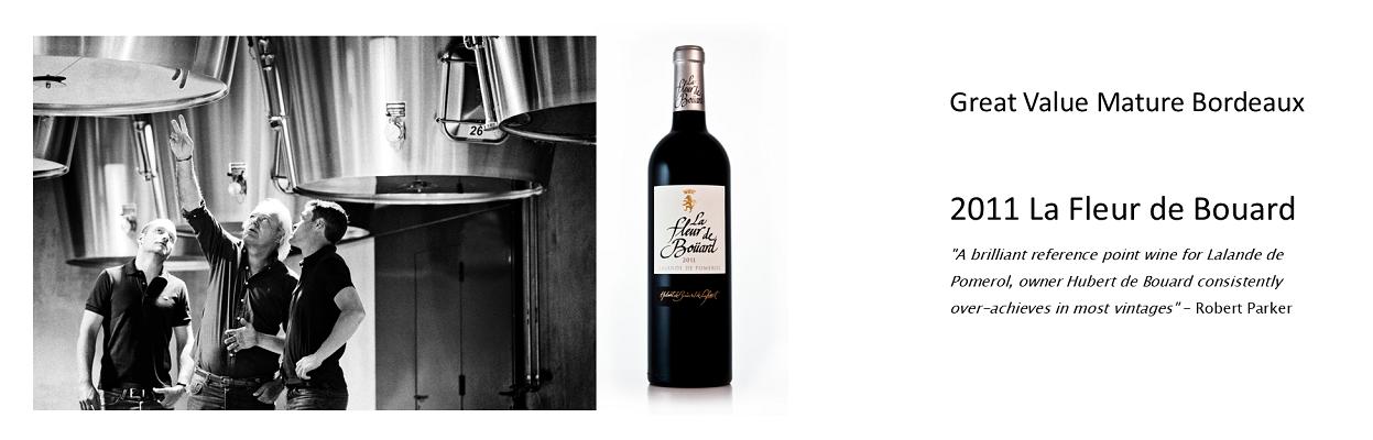 Great Value Mature Bordeaux