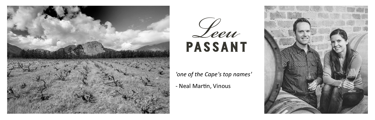 One of the Cape's Top Names