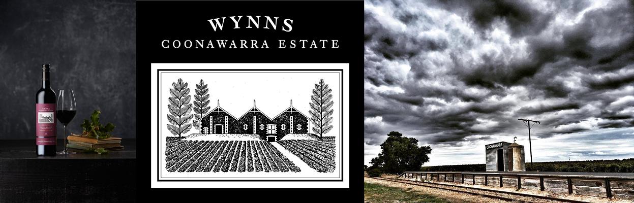 2016 Wynns, John Riddoch Cabernet