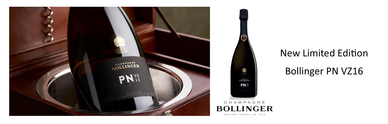 Bollinger PN VZ16 - Special Edition