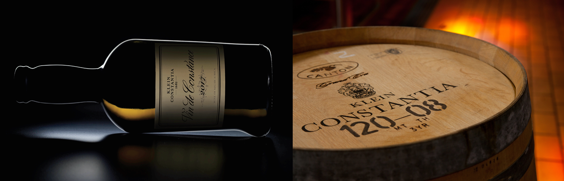 2018 Vin de Constance - one of the world's greatest sweet wines