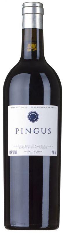 2010 Pingus, 6x750ml