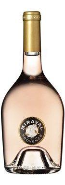 2019 Miraval, Cotes de Provence Rose, 6x750ml
