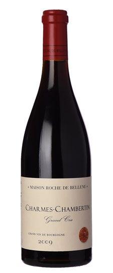 2012 Roche Bellene, Charmes Chambertin