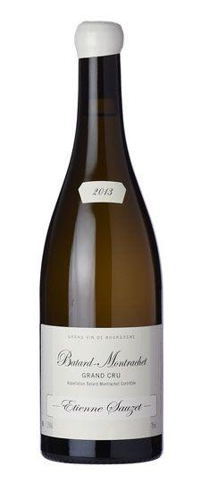 2007 Etienne Sauzet, Batard Montrachet , 6x750ml