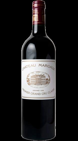 Chateau Margaux, 2002, 12x750ml