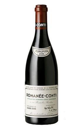 DRC, Romanee Conti 2004