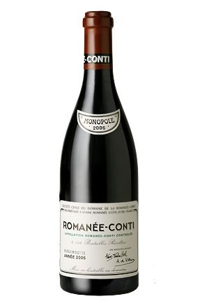 2006 DRC, Romanee Conti, 3x750ml