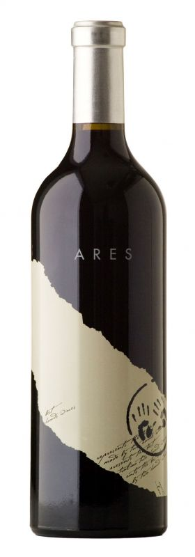 2004 Two Hands, Ares