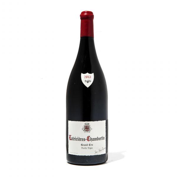 2013 Jean Marie Fourrier, Latricieres Chambertin, 3x750ml