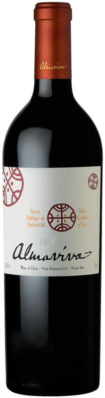 2018 Almaviva, 6x750ml