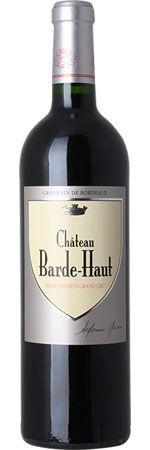 2010 Barde Haut, 12x750ml