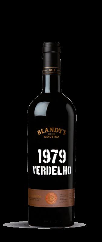 1979 Blandy's Verdelho Madeira, 1x750ml