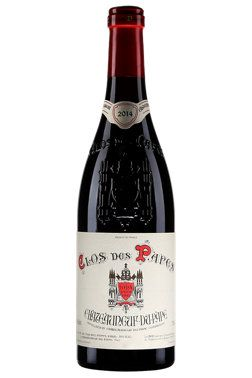 Clos Papes, Chateauneuf Du Pape 2011