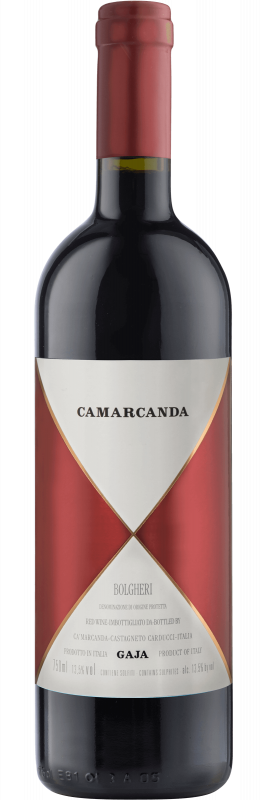 2017 Ca'Marcanda (Gaja), Camarcanda, 6x750ml