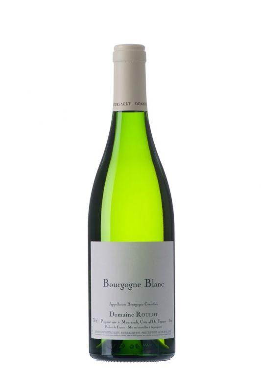 2012 Guy Roulot, Bourgogne Blanc