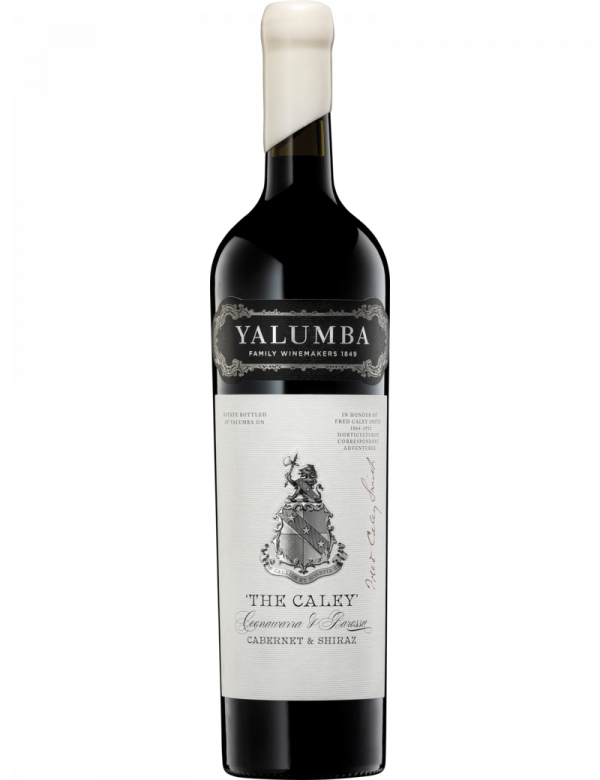 2015 Yalumba, The Caley, 1x1.5ltr