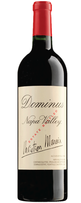 2011 Dominus, 3x1.5ltr
