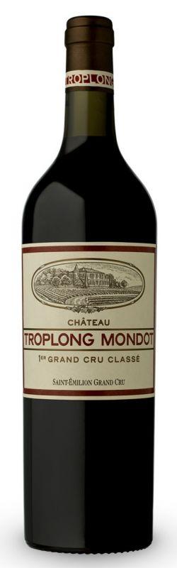 2012 Troplong Mondot, 12x750ml
