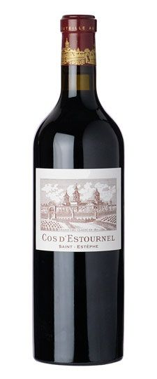 2007 Cos d'Estournel, 12x750ml