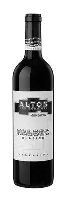 2018 Altos Las Hormigas, Mendoza Malbec Clasico, 12x750ml