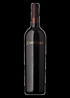 2017 Cardinale, 3x750ml