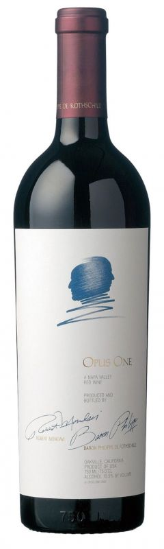 2014 Opus One, 6x750ml