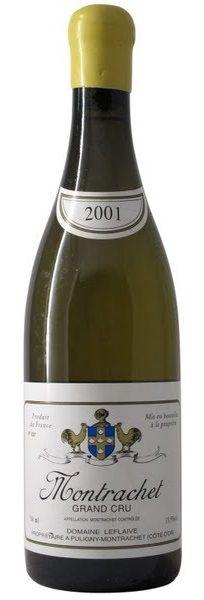 1997 Domaine Leflaive, Montrachet, 1x750ml