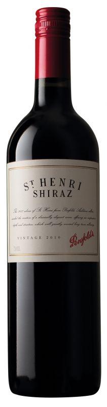 2005 Penfolds, St Henri Shiraz, 6x1.5ltr