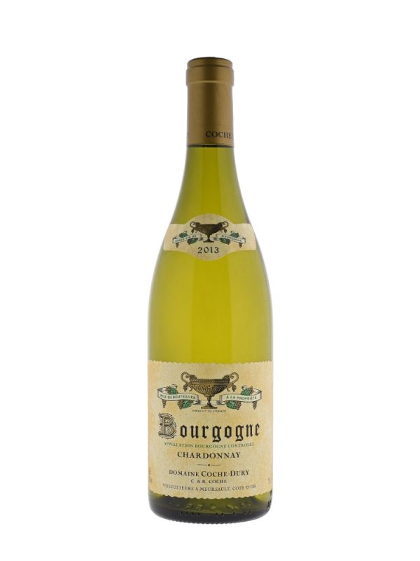 Coche Dury, Bourgogne Blanc 2013