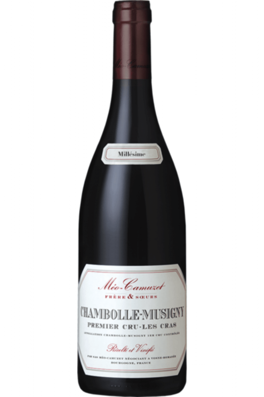 2018 Meo Camuzet, Chambolle Musigny, Les , 6x750ml