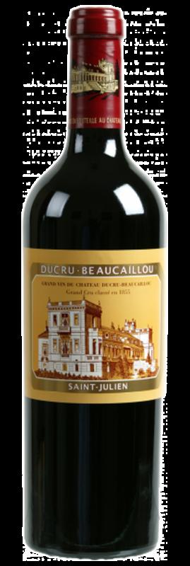 Ducru Beaucaillou 2010