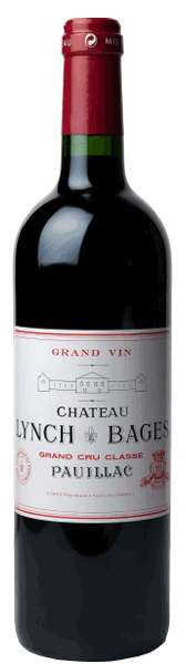 2008 Lynch Bages, 12x750ml