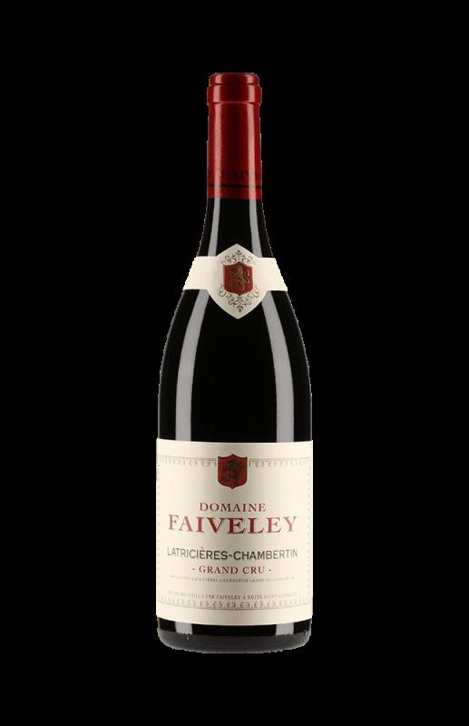 2008 Joseph Faiveley, Latricieres Chambertin