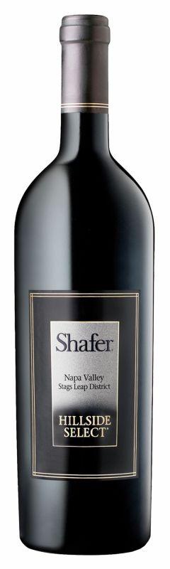 1996 Shafer, Hillside Select Cabernet Sauvignon, 6x750ml