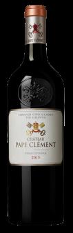 2015 Pape Clement