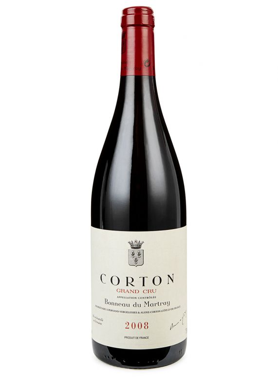 2013 Bonneau Martray, Corton