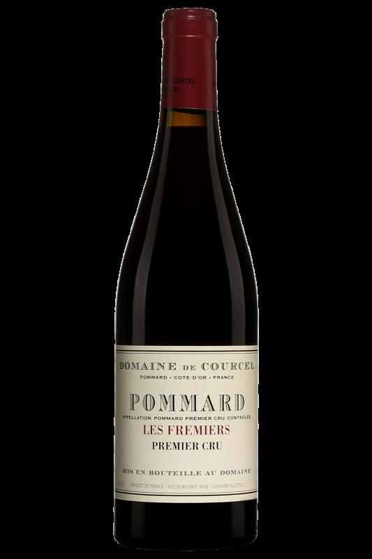 2009 Courcel, Pommard Fremiers, 12x750ml