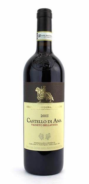 2013 Castello Di Ama, Chianti Classico Bellavista, 6x750ml