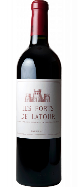 2011 Forts Latour, 12x750ml