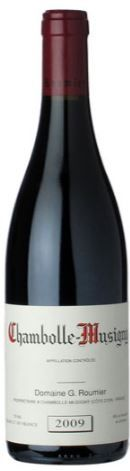 Georges Roumier, Chambolle Musigny 2013