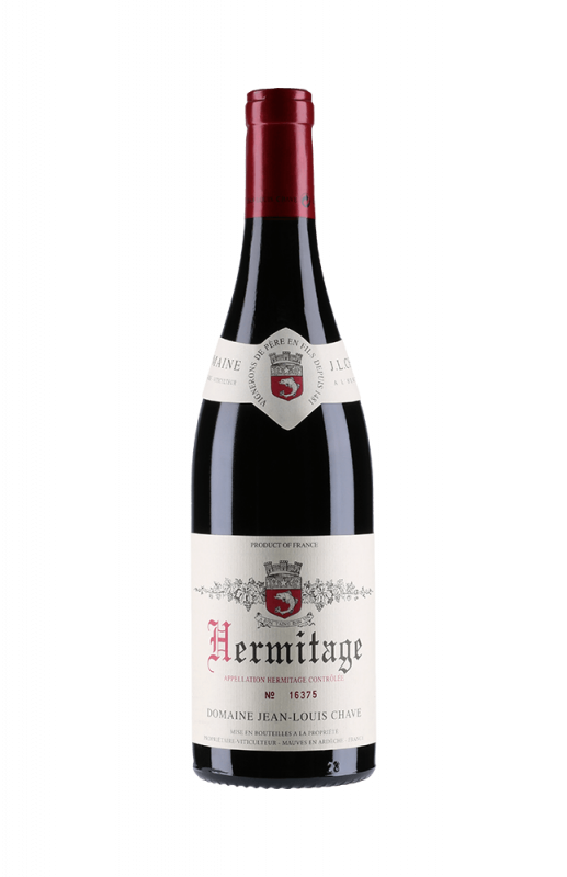 Domaine Jean-Louis Chave, Hermitage 2012