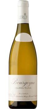 2014  Maison Leroy, Bourgogne Blanc