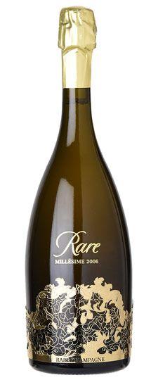 2008 Piper Heidsieck, Rare Champagne, 3x750ml
