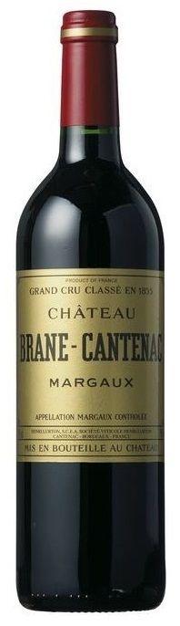 2006 Brane Cantenac