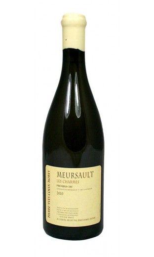 2015 Colin Morey, Meursault Charmes