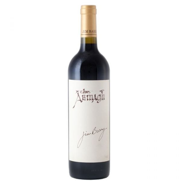2012 Jim Barry, Armagh Shiraz, 6x750ml
