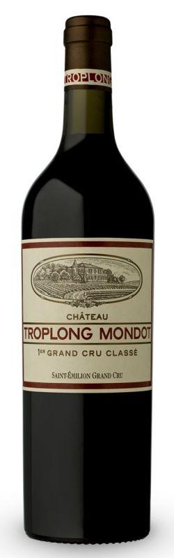 2006 Troplong Mondot