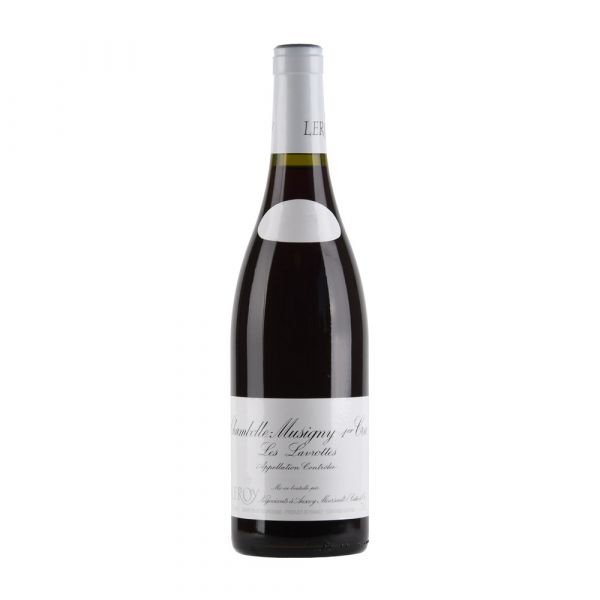 2013 Maison Leroy, Chambolle Musigny Lavrottes