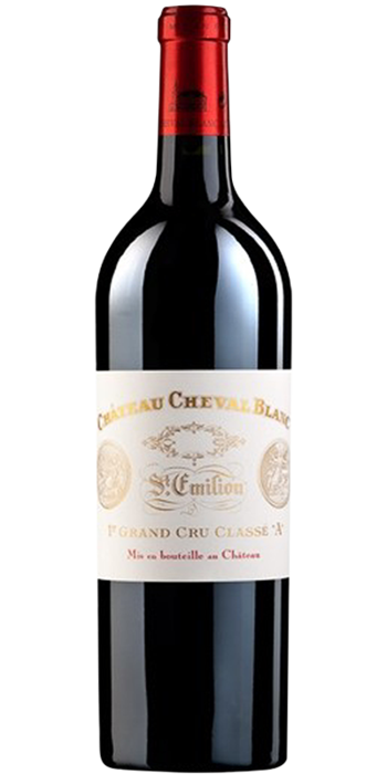 2003 Cheval Blanc, 12x750ml